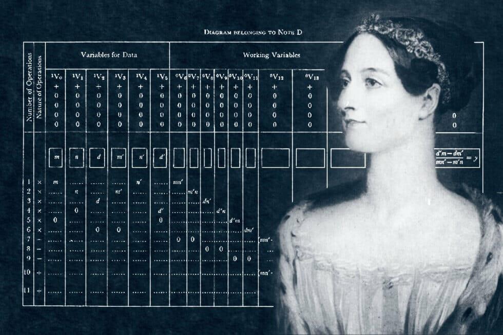 Ada Lovelace Kimdir? Ada Lovelace'in Bilgisayar Çalışmaları