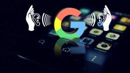 Google Bizi Dinliyor mu?