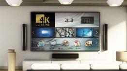 4K TV Nedir? Dikkat Edilmesi Gerekenler (1080p-UHD)
