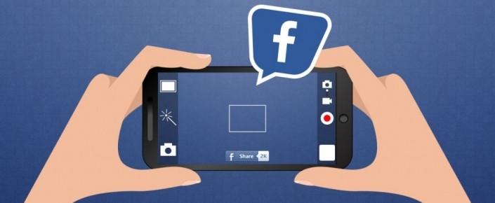 Facebook Canlı Yayın Açma Özelliği Nasıl Kullanılır?