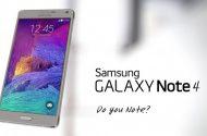 Galaxy Note 4 için Android 6.0.1 Nasıl Yüklenir?