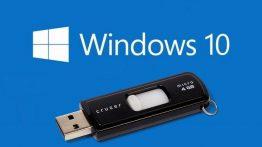 Windows 10 USB Tool Hazırlama – Usb Tool Nasıl Hazırlanır?