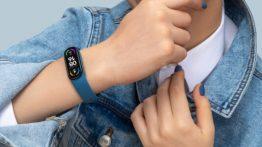 Xiaomi Mi Smart Band 6, kullanışlı bir güncelleme aldı