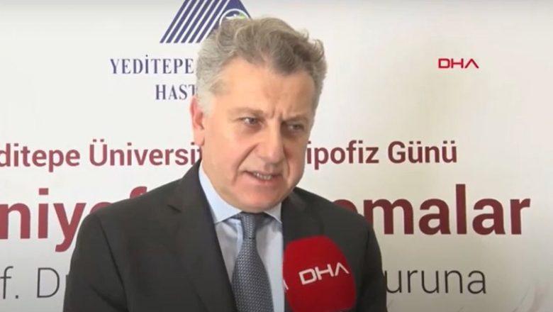 Türk bilim insanının başarısı