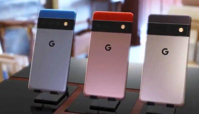 Pixel 6 , Android 12 Beta 4 Sızıntısı ile şekillendi