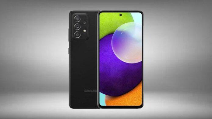 Samsung Galaxy A52s 5G özellikleri belli oldu!