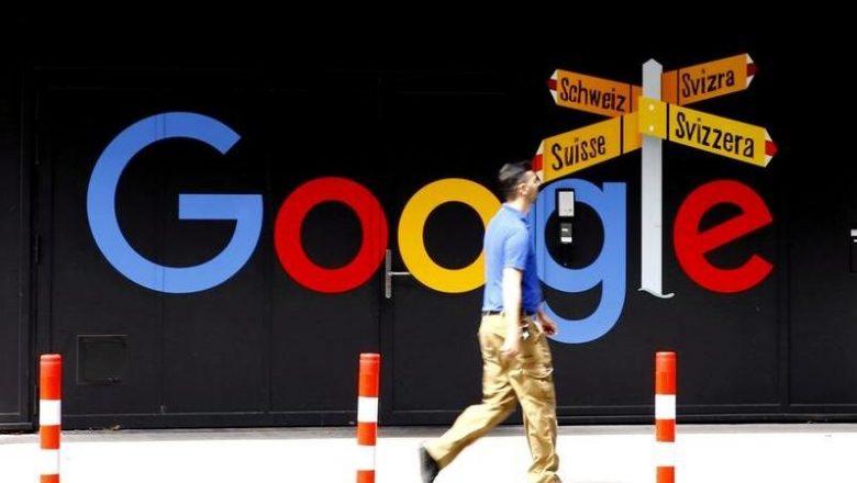 Google 'dan donanım ürünleri için yeni atılım