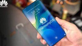 Huawei 'nin işletim sistemi HarmonyOS kritik eşiği geçti